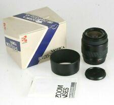 Yashica AF 3,5-4,5/28-70mm Objektiv #F6703743