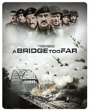 A Bridge Too Far Steelbook [1977] (Blu-ray)