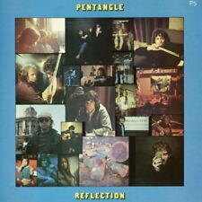 Pentangle - Reflection - Pentangle CD FOVG The Cheap Fast Free Post The Cheap