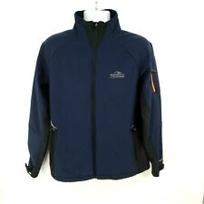Bear Grylls By Craghoppers Outdoor Windshield Jacket Mens Large Navy Blue