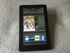 Amazon Kindle Fire 1st Generation