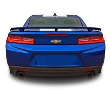 PAINTED SPOILER Wing For: CHEVY CAMARO 2016-2018