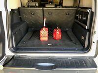 Trunk Floor Style Cargo Net for Toyota FJ Cruiser FJCruiser 2007-2014 BRAND NEW
