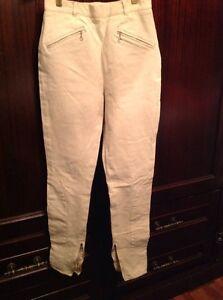 Ralph Lauren Jodhpurs Equestrian Pants