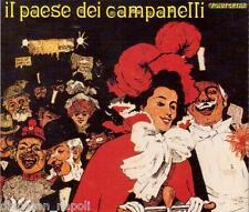 Ranzato: Il Paese Dei Campanelli / Gallino, Braccino, Coop, Coreno, Forti - CD