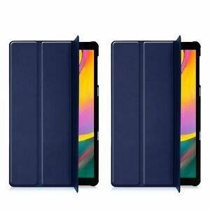 Case for Samsung Galaxy Tab A T510/T515 Pouch Case Book Cover Slim Case