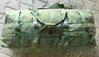 US Army Usgi Verbesserte Reisetasche Seesack Olivgrün