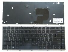 NEW HP Probook 4340s keyboard US w/ frame