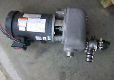 Prince Stainless Pump  SP150SS-475A-VTN HOPLAB  3HP  230/460VAC   3460rpm