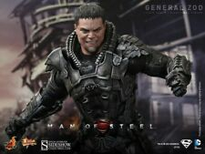 GENERAL ZOD 1/6 Scale Figure 1st Edition SUPERMAN Hot Toys Sideshow 902110 NIB