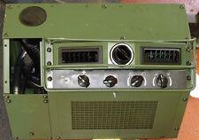 NEW A/C HEATER IN DASH UNIT/M1078/STEWART STEVENSON/LMTV/M1079/M1083/FMTV