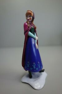 Disney Frozen Anna Figure Cake Topper