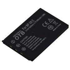 Bateria para Casio NP-20 NP20 Casio Exilim EX-S880 EX-M1 M2 M20 S1 S2