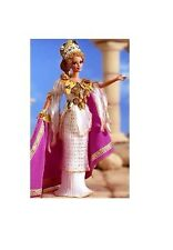 Barbie Grecian Goddess as Athena The Great Eras Collection Collector Edition New