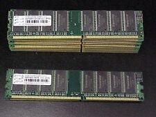 512MB Transcend DDR PC2100 266 DIMM Non-ECC