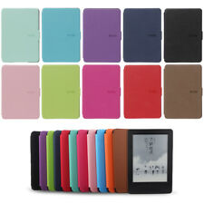 """Ultra Slim Protective Shell Case Cover For 6"""" Amazon Kindle Paperwhite 1/2/3 Hot"""