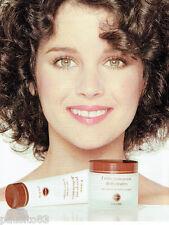 PUBLICITE ADVERTISING 115  1978  GALENIC  cosmétiques