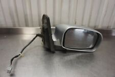 Civic Type R EP3 Prefacelift Wing Mirror - RIGHT side driver - Satin Silver