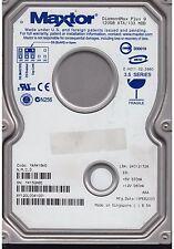 hard disk maxtor 120 gb ata 133 hdd pc