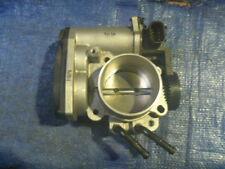New Throttle Body US VIN E 2.7L Fits 06-10 11 12 Magentis Rondo Optima Santa Fe