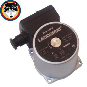 Pumpe LM-6 Grundfos für Laddomat 21