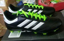 adidas Soccer Cleats Shoe BB0570 Kids Goletto Vifgj Youth Sz 4.5 M 12436