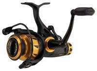Penn Spinfisher VI LL Live Liner Sea Spin Spinning Fixed Spool Fishing Reel