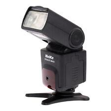MK-430 E-TTL Flash Speedlite Light for Canon Rebel T5 T6 350D 300D 1100D 1000D