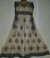 indian/pakistani bridal dress/suit wedding dress shalwar kameez Lehnga Lenga