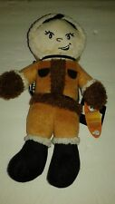 VIP - MIGHTY Dog Toy LARGE ESKIMO Rated  #7 on the TUFFY  DURA- SCALE  HD