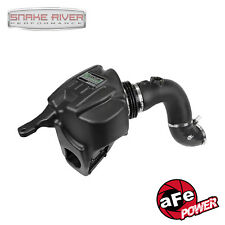 AFE AIR INTAKE FOR 13-18 DODGE RAM CUMMINS DIESEL 6.7L QUANTUM PRO 5R 53-10002R