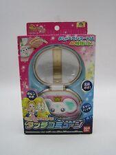 Futari wa PreCure Pretty Cure Max Heart Shiny Luminous Touch Commune Bandai USED