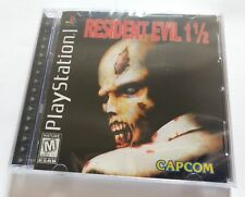 Resident Evil 1.5 SEALED! - PlayStation 1 2 PS1 PS2 PS3 - ☣READ DESCRIPTION☣