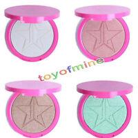 Hot Star Face Powder Contour kit Make up Bronzer Highlighter Cosmetic Eye shadow