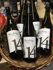 Württemberg neuer alter Jahrgang 6x0,75l Riesling Qualitätswein trocken 2014