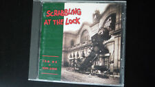 The Ex & Tom Cora - Scrabbling At The Lock (CD)