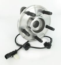 Wheel Bearing and Hub Assembly Front SKF BR930792