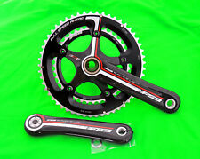 FSA K-FORCE LIGHT CARBON CRANK SET 170 53/39 386 EVO FIT BB30 BSA 68 ENG BB386