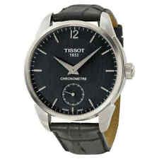 Tissot T-Classic Men's Black Watch - T070.406.16.057.00
