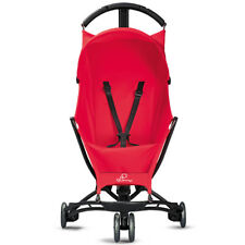 Brand New Quinny Yezz pushchair Stroller in Red Signal RRP£175