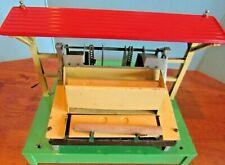 Vintage Lionel No. 164 Operating Lumber Shed O-Gauge