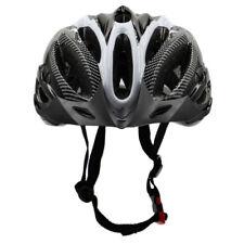 Bicycle Cycling Skate Helmet Safety Adjustable Practical Adult White UK Stock