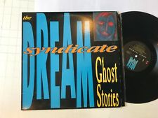 The Dream Syndicate Ghost Stories 1988 Vinyl Enigma lp Steve Wynn My Old Haunts!