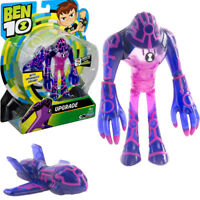 Ben 10 Plasma Upgrade Action Figure Toy 12.5 cm