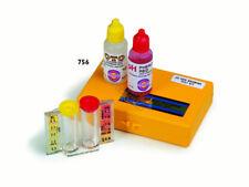 Pentair Rainbow 756 2 In 1 Bromine Ph Drop Test Kit R151196 Pool & Spa Product