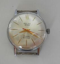 Poljot de luxe. 23 j. 2209 ULTRA slim Soviet watch. Ussr. 1.