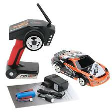 US stock - WLtoys A252 1/24 Mirco scale 19cm Hobby Grade RC Drifting Racing car