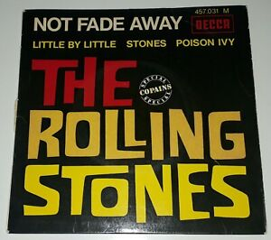 The Rolling Stones – Not Fade Away