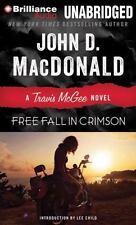 Free Fall in Crimson (CD)