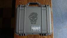 Call of Duty Black Ops Promo Pelican Press Kit w/ 2360 Flashlight - CoD WWII